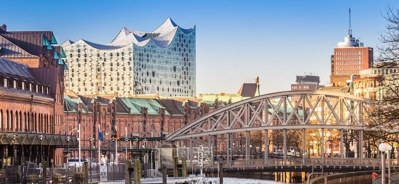 CityGames Hamburg: Classic Tour durch Hamburg