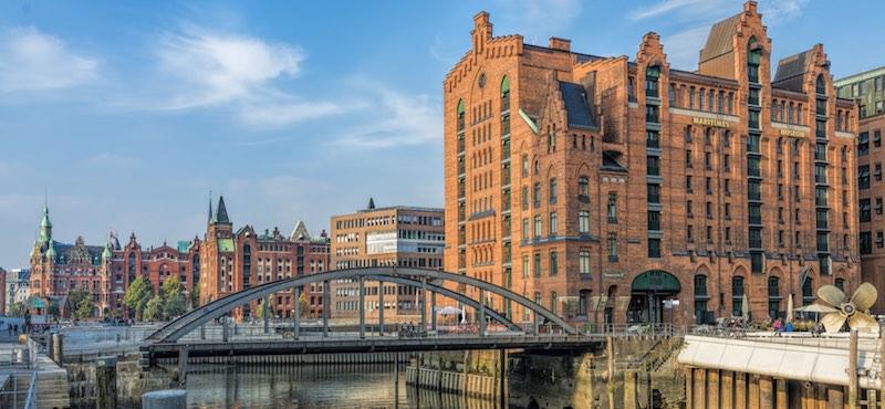 CityGames Hamburg: Schüler Tour durch Hamburg
