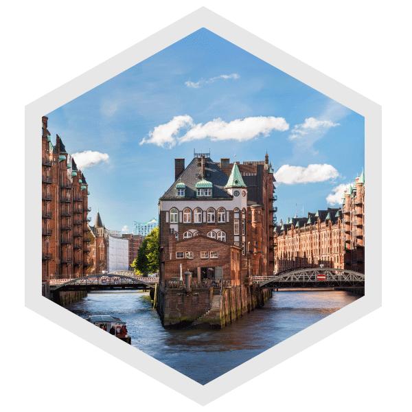 CityGames Hamburg: Classic Tour