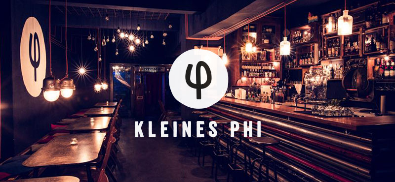 CityGames Hamburg: Kleines Phi Standort