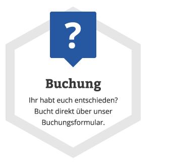 CityGames Hamburg Buchung