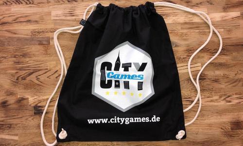 "CityGames Hamburg: JGA Männer Tour - CityGames ""BACKPACK"""