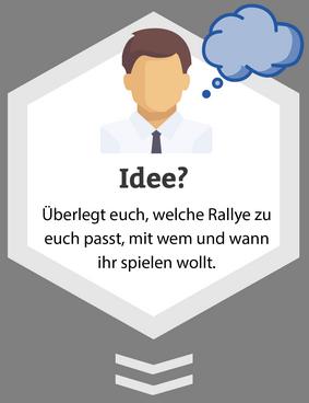 CityGames Hamburg: Idee